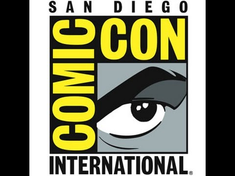 Knopf Doubleday At Comic Con SDCC 2015 Booth 1520