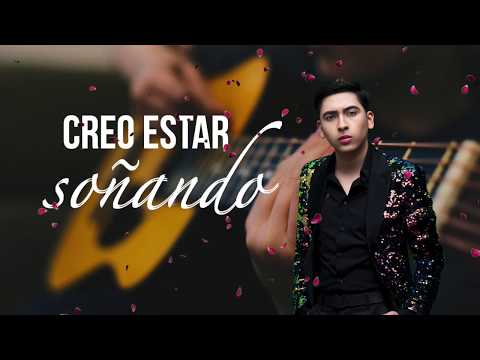 Creo Estar Soñando - Ángel Montoya (Lyric Video)