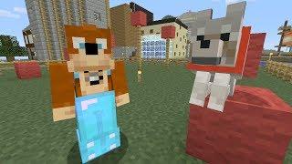 Minecraft Xbox - Rewind thumbnail