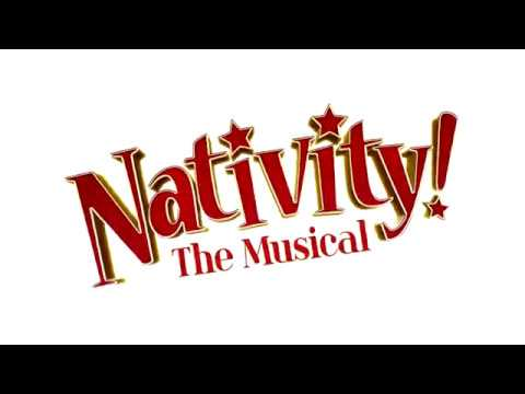 Nativity! The Musical Official Trailer 2017