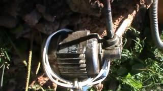 Электробур земляной самодельный(http://samodelpshelovod.ru Электробур земляной самодельный, как сделать электробур и много других самоделок подробно..., 2013-07-17T21:20:20.000Z)