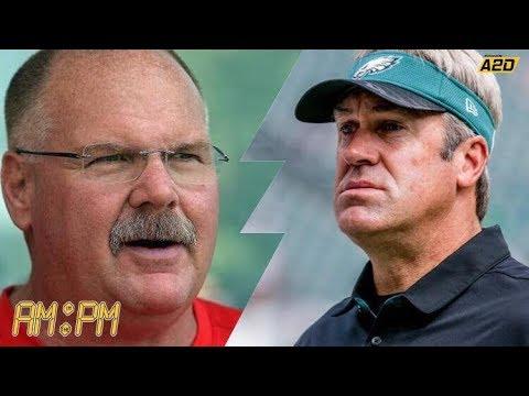 "Reid vs. Pederson: Student vs. Teacher   Tom & Mike ""AM in the PM"""