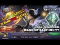 HERO BARU LUNOX - MAGE OVER POWER DENGAN 4 SKILL DAMAGE SADIS || Mobile Legends Bang-Bang