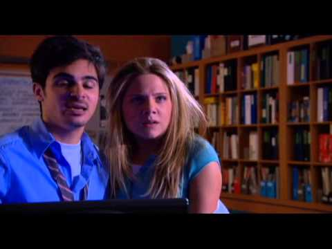 Degrassi Mini 207 - Lost in Degrassi