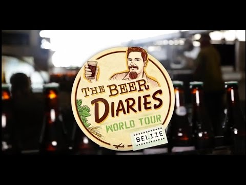 The Beer Diaries World Tour: Belize - Belikin