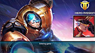 Hero Mission (FPS MOBA) Android Gameplay
