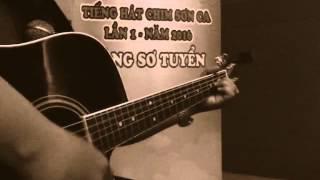 Tình Cha - Guitar cover Quốc Việt