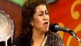 SHarab laa Sharab la (live)-Munni begum