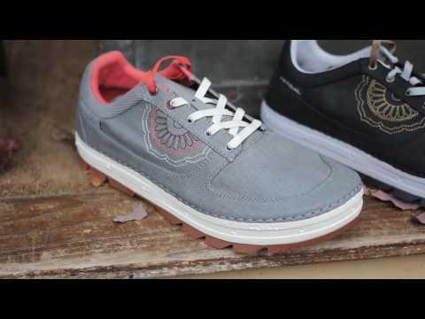 Astral Fall '17 Footwear - Industrial Hemp - Astral Fall '17 Footwear - Industrial Hemp