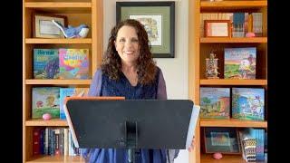 Broken Treasures - Julie Daubenspeck shares her journey from brokenness to wholeness.