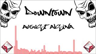 August Alsina - Downtown - Bass Boosted