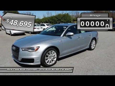 Audi A Duluth GA AL YouTube - Audi gwinett