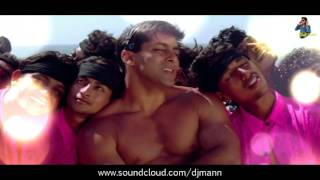 Download O O Jaane Jaana [Remix] DJ MaNn ft. Salman Khan, Kajol MP3 song and Music Video