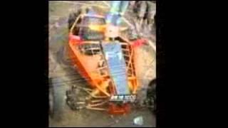 Modifikasi Motor VESPA EXTRIM