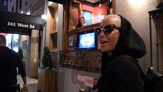 Nick Cannon -- I'm Putting Amber Rose On TV!   TMZ