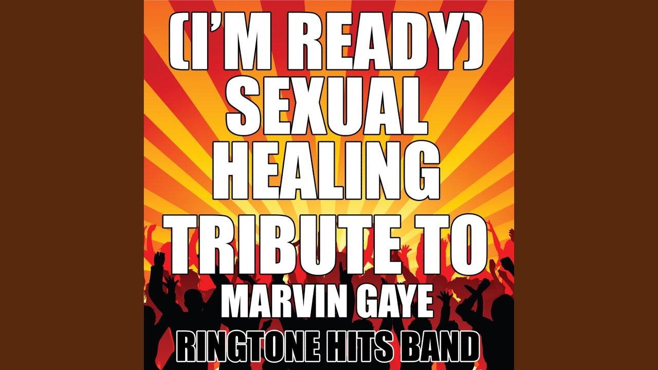 Marvin gaye sexual healing free ringtone