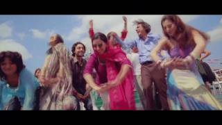 dj karma sajna ji vaari vaari remix honeymoon travels pvt ltd