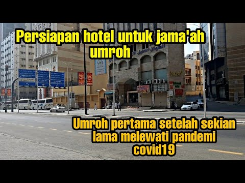 Semoga bermanfaat #haji2019 #eljunaed #makkah..
