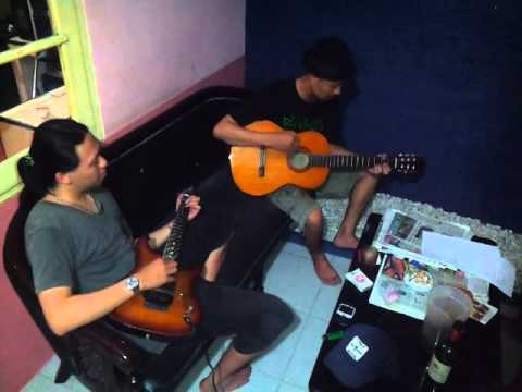 CREED - ONE LAST BREATH ( Cover ) By : d'Kross