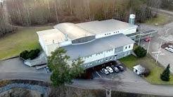 Kirkkonummi Union, Kirkkonummen uimahalli