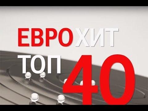 ЕВРОХИТ ТОП-40 - Клип смотреть онлайн с ютуб youtube, скачать