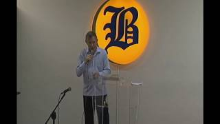 Culto de Doutrina - Pr. Milton Sergio Zanine- 08.02.2018