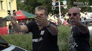 Hetze auf Facebook - Die Hass-Prediger aus Freital