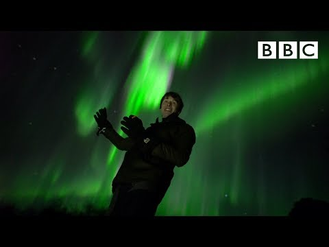 The extraordinary shield that protects you | Brian Cox - BBC