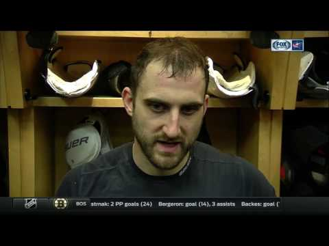 Nick Foligno details how Blue Jackets lost their way against Canucks