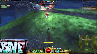 Guild Wars 2 - Reaper WvW [BNF] Roaming And Dueling Vol.2