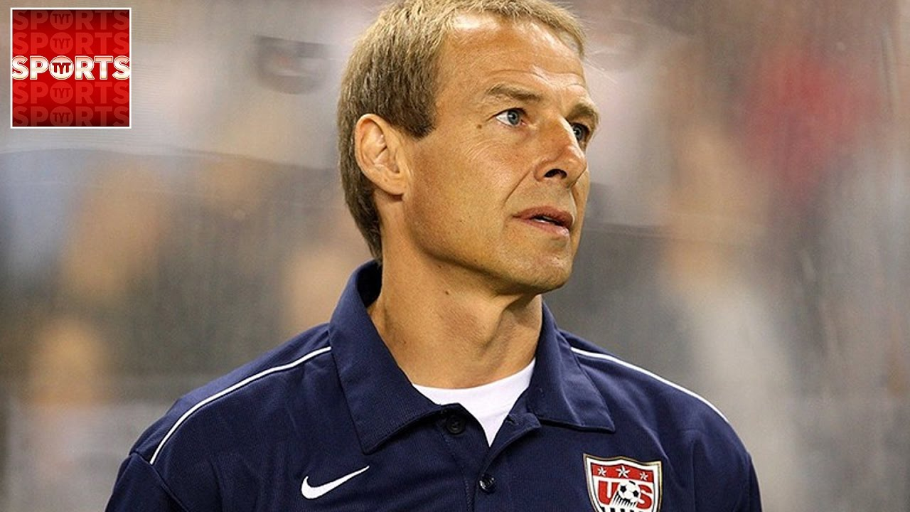 jurgen klinsmann - photo #5