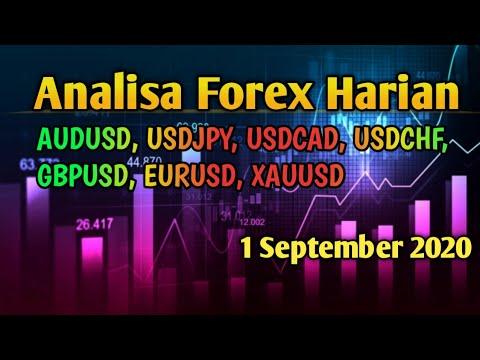 Analisa forex 2020 blogspot