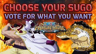 Choose Your Sugofest! The Power Is Yours [One Piece Treasure Cruise]