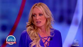 Stormy Daniels, Michael Avenatti Responds To Those Questioning Her Credibility Because Of Her Job