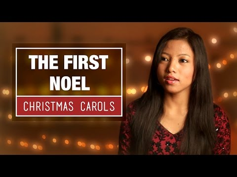 The First Noel - The Ultimate Christmas Collection - Best Christmas Songs & Carols