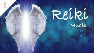 Reiki Music, Deep Relaxation, Energy Healing, Meditation Music