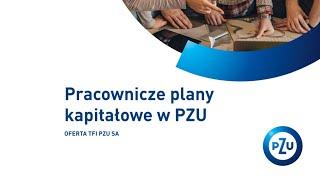 Oferta PPK: PZU TFI - webinarium