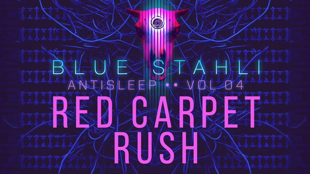 blue-stahli-red-carpet-rush-bluestahli