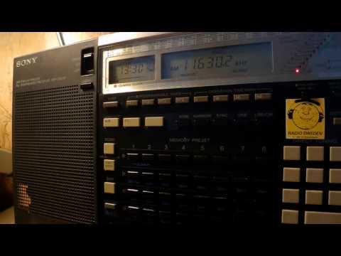 04 08 2017 China National Radio 17 in Kazakh to EaAs 1330 on 11630 Lingshi