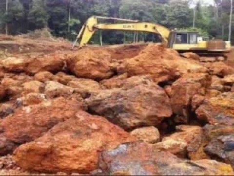 Manganese Ore Trading and Mining