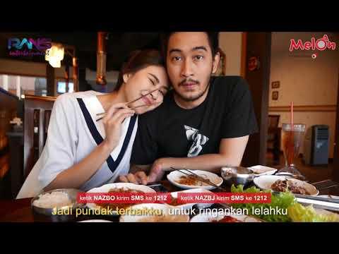 Nanaz  Meski Dalam Gelap Surprise for Jeje