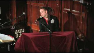 Watch Duke Special Why Does Anybody Love video