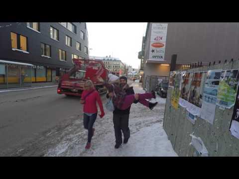 Tromsø 2017 Gopro