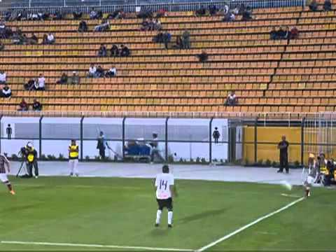 Corinthians 0 x 1 Fluminense - Brasileirão Série A 2012 - 20/05/2012