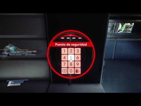 Prey - Demo - Arma oculta + primer kit de mejora de armas