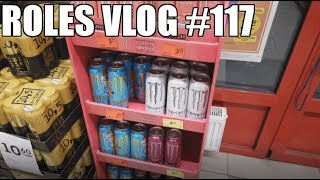 ROLES VLOG #117 BLACK FRIDAY