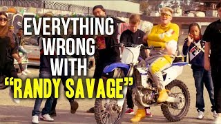Everything Wrong With Jake Paul -