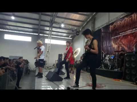 Nebucard nezar live SUBANG!