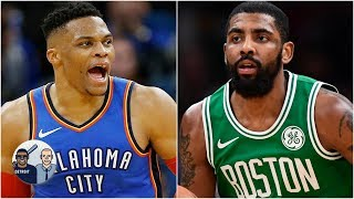 Russell Westbrook is being taken for granted - Jalen Rose l Jalen & Jacoby
