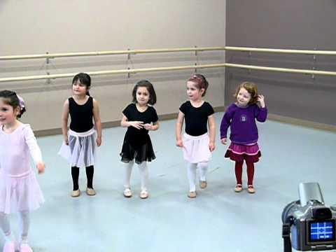 Ballet Girls Ottawa 3
